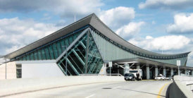 Rent a Car at Buffalo-Niagara International Airport
