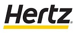 Hertz Car Rental Logo